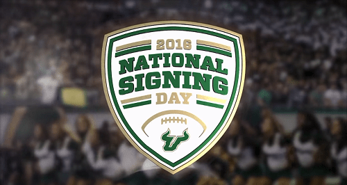 Chronicling USF Football's Class of 2016 Series by Matthew Manuri | SoFloBulls.com