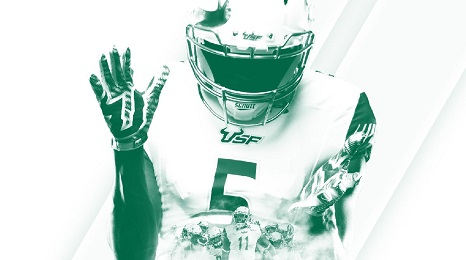 Is USF the Biggest Sleeper in the FBS? - USF RB Marlon Mack 2016 SoFloBulls.com (466x260)