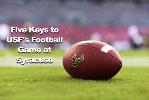 #BeatCuse - USF vs. Syracuse Five Keys to USF's Game at Syracuse by Matt Staton   SoFloBulls.com (1620x1080)