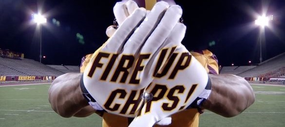 USF Adds Series With Central Michigan (585x260)