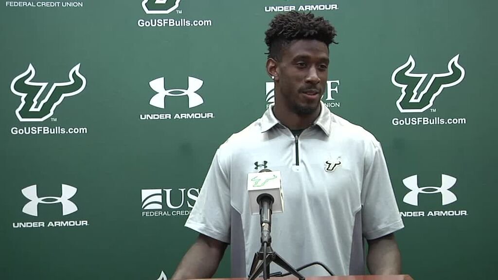 WR Rodney Adams Pre-Syracuse Press Conference Video Thumbnail (1024x576)