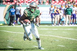 101 USF vs ECU 2016 - USF RB Marlon Mack (4645x3101)