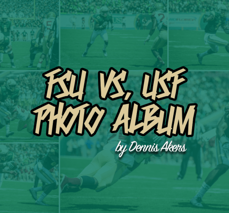 FSU vs USF 2016 Photo Album by Dennis Akers | SoFloBulls.com