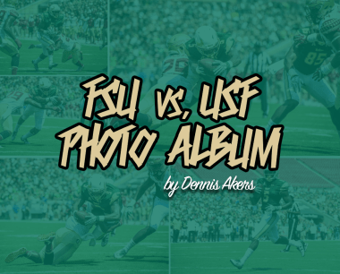 FSU vs USF 2016 Photo Album by Dennis Akers | SoFloBulls.com