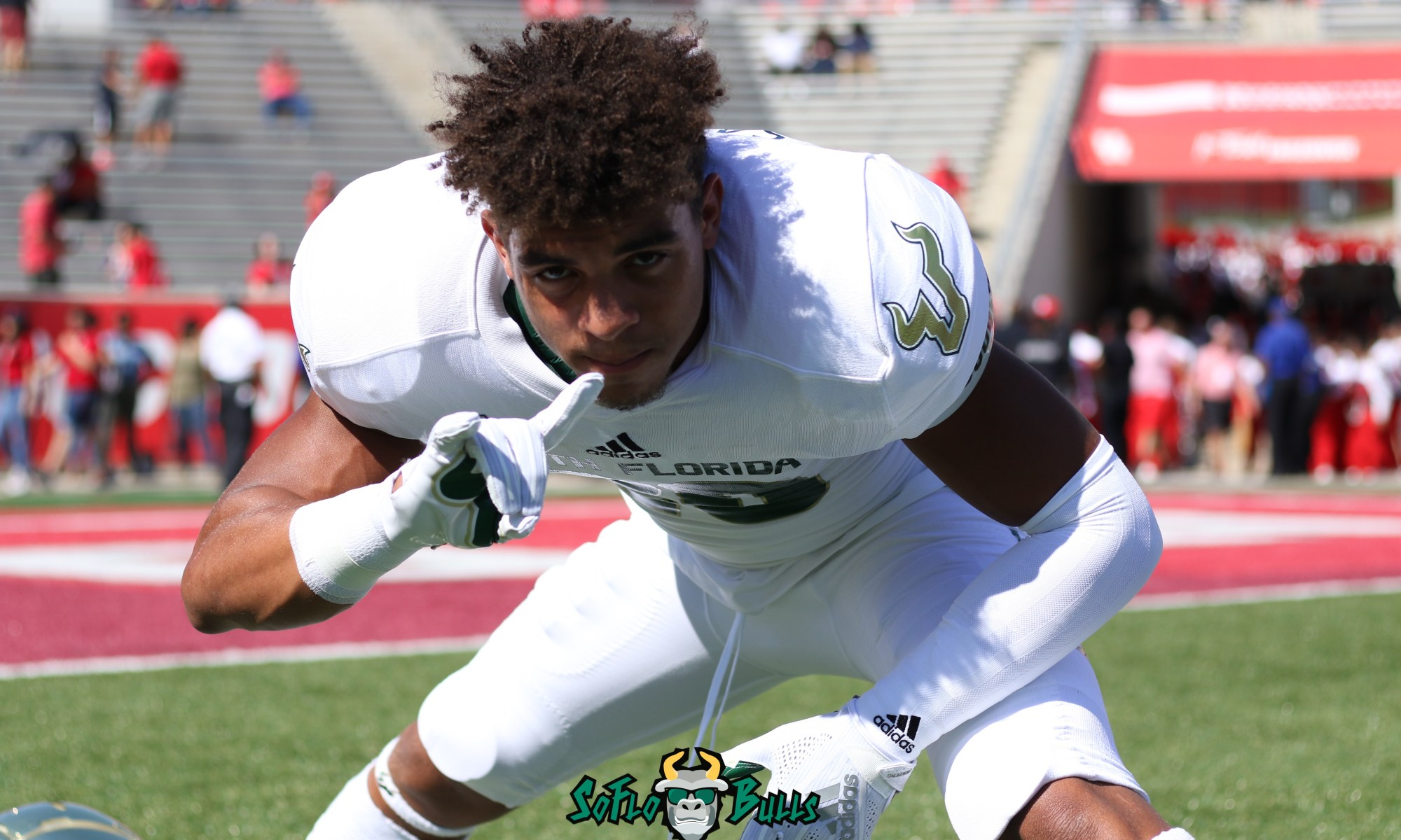 📷 USF vs. Houston Football 2018 Photo Album ReCap | SoFloBulls.com