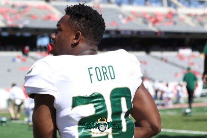 47 - USF vs. Houston 2018 - USF RB Johnny Ford by Will Turner | SoFloBulls.com (5472x3648) - 0H8A9424