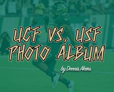 📌 UCF vs. USF 2018 Football Photo Album | SoFloBulls.com