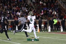 15 – USF vs. Cincinnati 2018 – USF WR Ryeshene Bronson by Will Turner – SoFloBulls.com – 0H8A0993