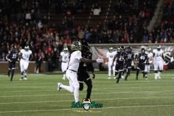 2 – USF vs. Cincinnati 2018 – USF WR Ryeshene Bronson by Will Turner – SoFloBulls.com – 0H8A0979
