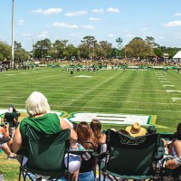 2019 USF Spring Football Game Set For April 13th Article Featured Image - SoFloBulls.com (2400x920)