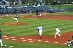 8 - South Florida Bulls vs. Tampa Bay Rays Baseball 2019 - C Tyler Dietrich by Tim O'Brien | SoFloBulls.com (3888x2592)