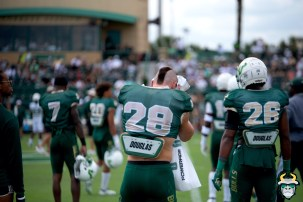 35 - USF DB Brock Nichols Spring Game 2019 by Matthew Manuri 1220 (6016x4016)