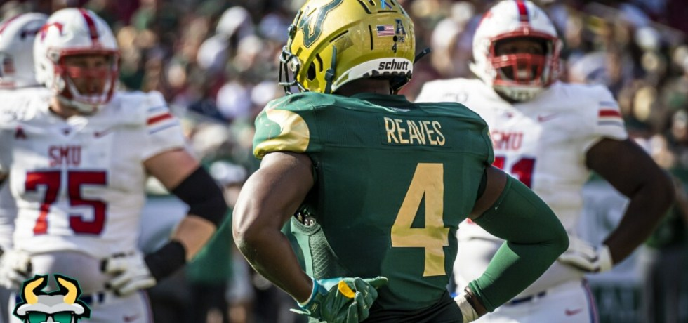 USF DE Greg Reaves