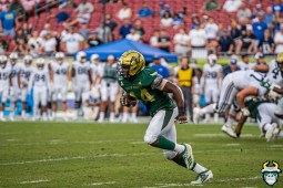 114 - BYU vs USF 2019 - Antonio Grier by David Gold - DRG01376
