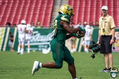 38 - SMU vs. USF 2019 - Johnny Ford by David Gold - DRG00131