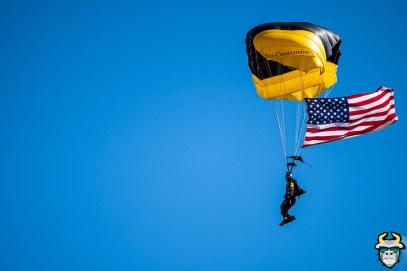 40 - BYU vs. USF 2019 - SOCOM Parachute by David Gold - DRG00291