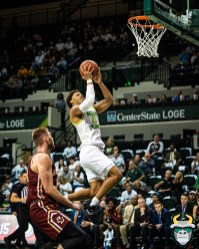 17 - Boston College vs South Florida Men's Basketball 2019 - David Collins by David Gold - DRG08281