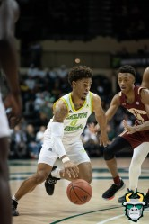 18 - Boston College vs South Florida Men's Basketball 2019 - David Collins by David Gold - DRG08290