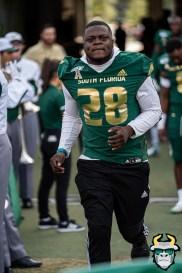 33 - Memphis vs. USF 2019 - Trevon Sands by David Gold - DRG03646