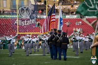 43 - Memphis vs. USF 2019 - Army Pre-game by David Gold - DRG03741