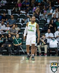 6 - Boston College vs South Florida Men's Basketball 2019 - Laquincy Rideau by David Gold - DRG07848