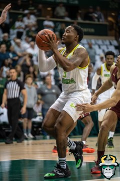 9 - Boston College vs South Florida Men's Basketball 2019 - Laquincy Rideau by David Gold - DRG07867