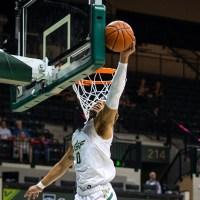 Bulls Route UAPB 70-41 in first Men's Basketball Game of the Regular Season