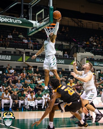 USF G David Collins vs. Arkansas-Pine Bluff 2019