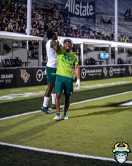 2 - USF vs. UCF 2019 - Johnny Ford by David Gold - DRG05070