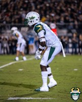 44 - USF vs. UCF 2019 - Vincent Davis Jr by David Gold - DRG05818