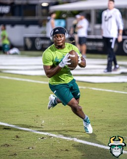 5 - USF vs. UCF 2019 - Johnny Ford by David Gold - DRG05110