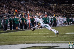 69 - USF vs. UCF 2019 - Bryce Miller by David Gold - DRG06332