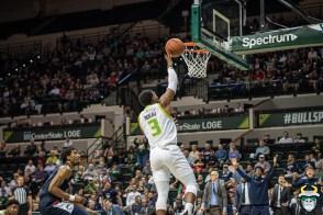 13 - UConn vs. South Florida Men's Basketball 2020 - Laquincy Rideau - DRG08704
