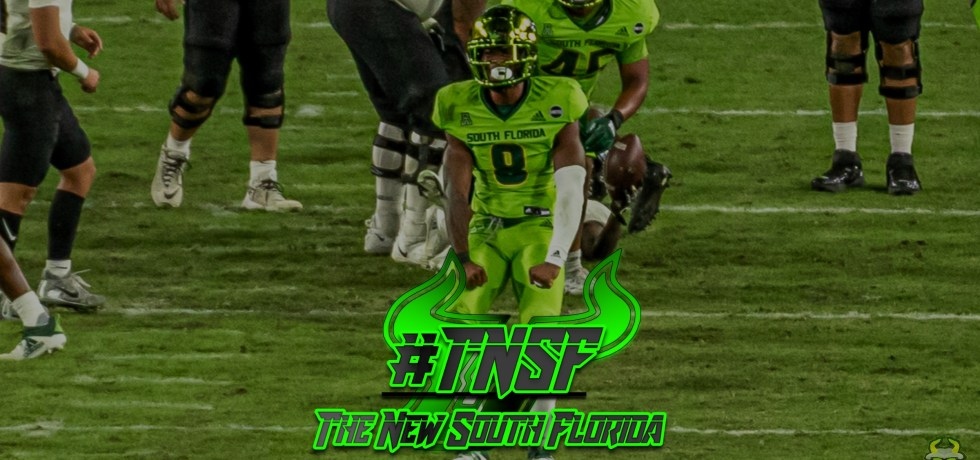 #TNSF USF National Signing Day 2021 - CB Jaelen Stokes