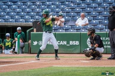 10 USF vs UCF Baseball Riley Hogan 2021 AAC Championship DRG08900