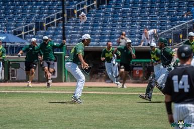 121 USF vs UCF Baseball Orion Kerkering Final Pitch 2021 AAC Championship DRG00853