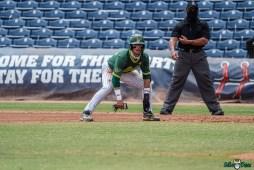 17 USF vs UCF Baseball Roberto Pena 2021 AAC Championship DRG09016