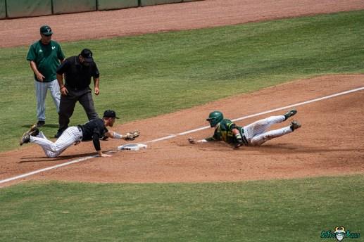 42 USF vs UCF Baseball Roberto Pena 2021 AAC Championship DRG09467