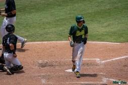 83 USF vs UCF Baseball Carmine Lane 2021 AAC Championship DRG00099