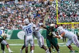 109 Florida vs USF 2021 - Anthony Richardson Antonio Grier Kemore Gamble DRG02005