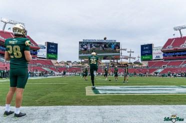 18 Florida vs USF 2021 - Andrew Stokes DRG00512
