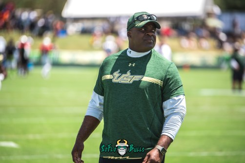 31 - USF Spring Game 2018 - USF DC Brian Jean-Mary by Dennis Akers | SoFloBulls.com (5230x3491)