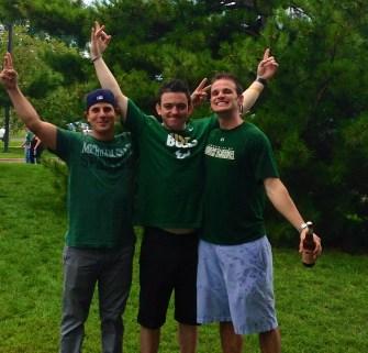 The Spartan Showdown   Beers & the Boys   SoFloBulls.com  