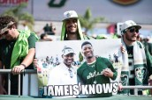 FSU vs USF 2016 16 - Student Section Sign 'Jameis Knows' by Dennis Akers (6016x4016)