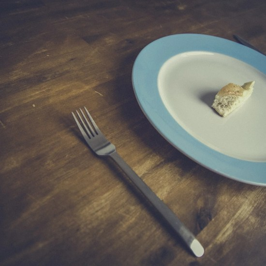 Ultimate Health Hack#5 - Fasting