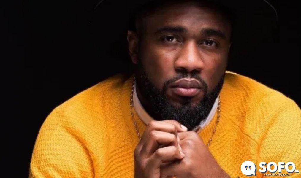 Praise Ugbede Adejo, known as PRAIZ, is the King of Nigerian RnB Music