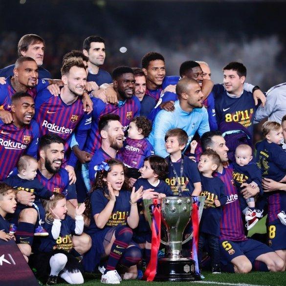 Latest Barcelona News Roundup.