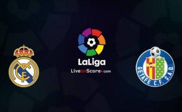 Eden Hazard Out Of Real Madrid Squad Against Getafe.