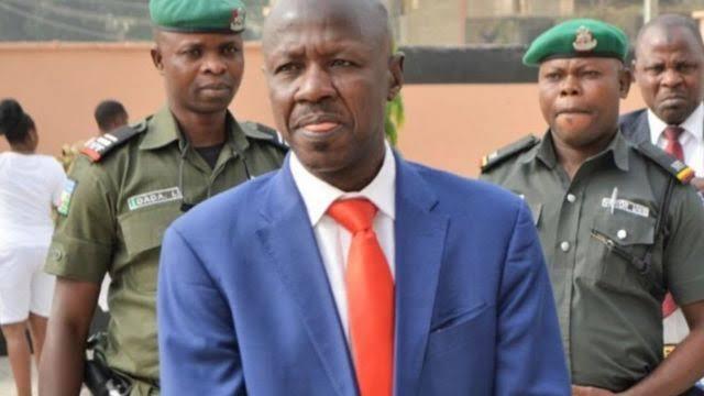 DSS denies arrest of EFCC acting chairman, Ibrahim Magu