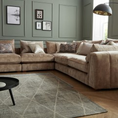 Corner Lounge Sofa Bed Recliner Country Living Slipcover Trends Archives - Sofological